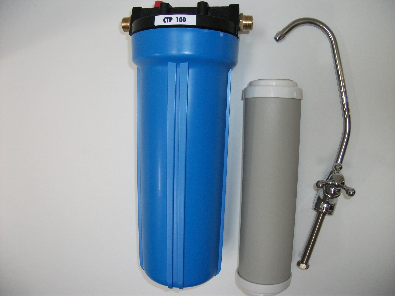 Sirovodík v pitné vodě